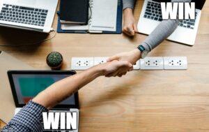 jak negocjować umowy