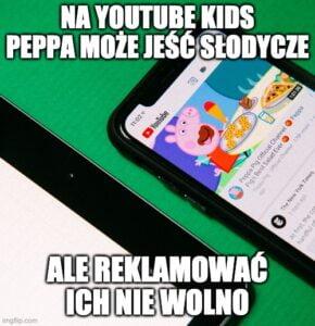 warunki korzystania z youtube