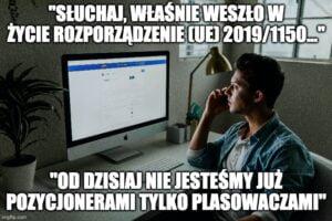 Rozporządzenie (UE) 2019.1150