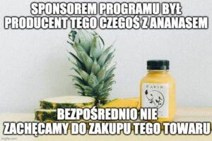 billboard sponsorski